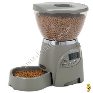 Petmate Portion Right Feeder 5lb