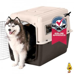 Dog Carriers Vari Kennel