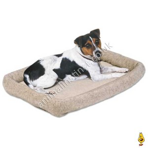 kennel bolster pad