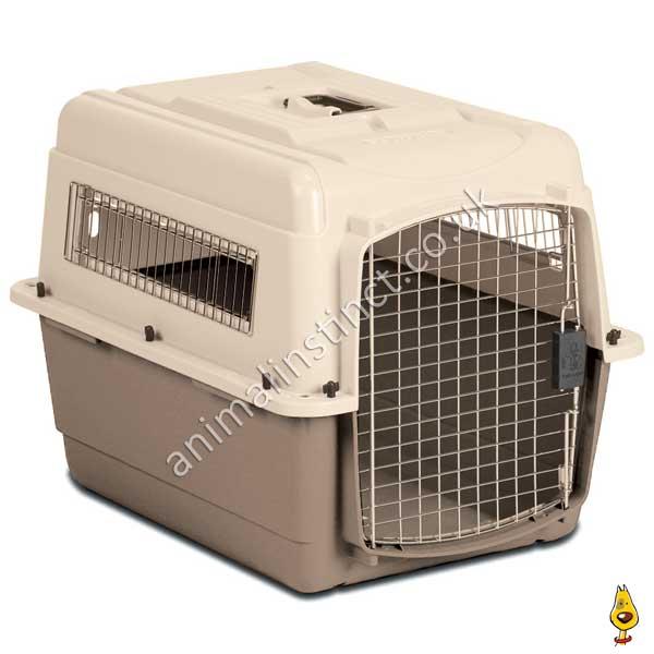 Vari Kennel Ultra Fashion Pet Carrier Medium 28 Animal
