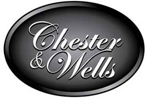 chester wells logo