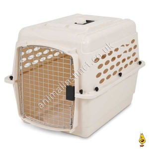 vari-kennel II medium