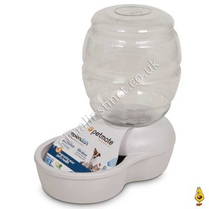 Replendish Waterer Pearl White