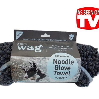 Henry-Wag-Noodle-Glove-Towel-40809-TV
