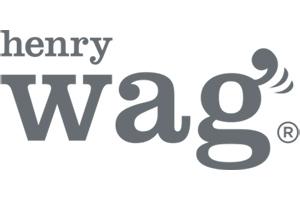 henry wag logo